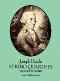 String Quartets, Opp. 20 and 33, Complete Cover