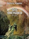 Das Rheingold in Full Score