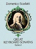 Great Keyboard Sonatas Series 1