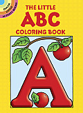 Little Abc Coloring Book