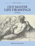 Old Master Life Drawings 44 Plates