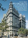 New Yorks Fabulous Luxury Apartments, with Original Floor Plans from the Dakota