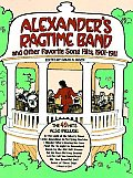 Alexanders Ragtime Band & Other Favorit