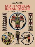 North American Indian Designs for Artists & Craftspeople