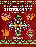 Complete Book Of Stencilcraft