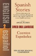 Spanish Stories (Dual-Language) (Dual-Language Books) Cover