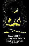 Buddhist Mahayana Texts