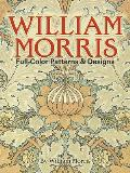 William Morris Full Color Patterns & Designs
