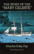 Story Of The Mary Celeste