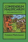 Compendium Maleficarum: The Montague Summers Edition Cover