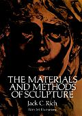 Materials & Methods Of Sculpture
