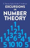 Excursions in Number Theory (88 Edition)