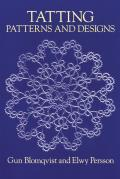 Tatting Patterns and Designs Cover