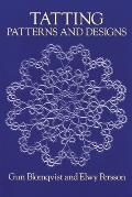 Tatting Patterns & Designs