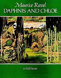 Daphnis and Chloe in Full Score