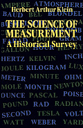 The Science of Measurement: A Historical Survey