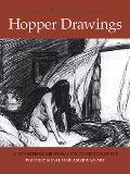 Hopper Drawings