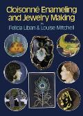 Cloisonne Enameling & Jewelry Making