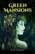 Green Mansions (Dover Books on Literature & Drama)