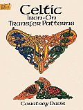 Celtic Iron On Transfer Patterns