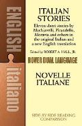 Italian Stories (Dual-Language)