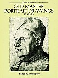 Old Master Portrait Drawings: 47 Works (Dover Art Library)