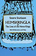 Heimskringla, Or Lives of Norse King (90 Edition)