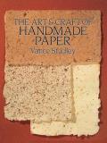 The Art & Craft of Handmade Paper