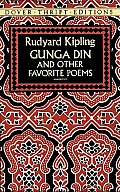 Gunga Din & Other Favorite Poems