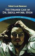 Dr jekyll and mr hyde essays