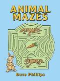 Animal Mazes