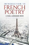 Introduction to French Poetry (Dual-Language) (Dual-Language Books)