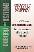 Introduction To Italian Poetry (69 Edition)