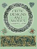 Celtic Designs and Motifs (Dover Pictorial Archives)