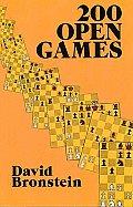 200 Open Games