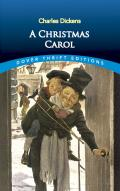 A Christmas Carol (Dover Thrift Editions) Cover