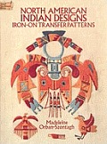 North American Indian Designs Iron On Transfer Patterns