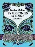 Symphonies Nos. 5 and 6 in Full Score (91 Edition)
