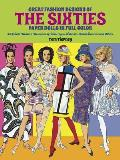 Great Fashion Designs of the Sixties in Full Color: Paper Doll in Full Col0r