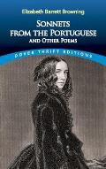 Sonnets from the Portuguese (Dover Thrift Editions)