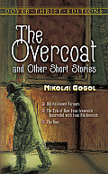 The Overcoat and Other Short Stories (Dover Thrift Editions) Cover