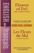 Flowers of Evil and Other Works (Dual-Language) (Dual-Language Books)