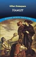 Hamlet Dover Thrift Edition