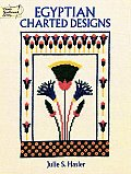 Egyptian Charted Designs Dover Needlewor