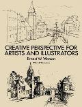 Creative Perspective for Artists and Illustrators Cover