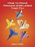 How to Make Origami Airplanes (Origami)
