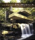 Frank Lloyd Wright S Fallingwater: The House and Its History, Second, Revised Edition (Dover Books on Architecture) Cover