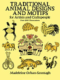 Traditional Animal Designs & Motifs