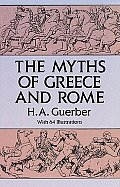 Myths of Greece and Rome (93 Edition)
