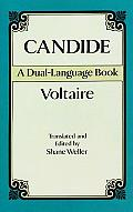 Candide A Dual Language Book